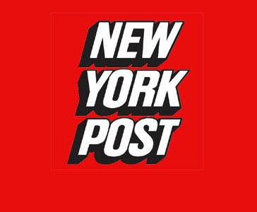 Dean Sheremet I New York Post