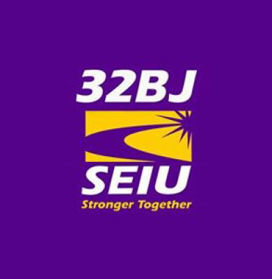 SEIU Local 32BJ
