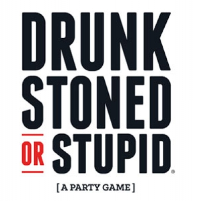Drunk Stoned or Stupid – A Party Game