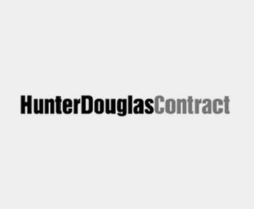 Hunter Douglas Contract