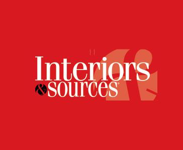 Interiors & Sources