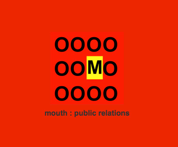Mouth Public Relations