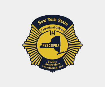 Correctional Officers Union of NYS (NYSCOPBA)