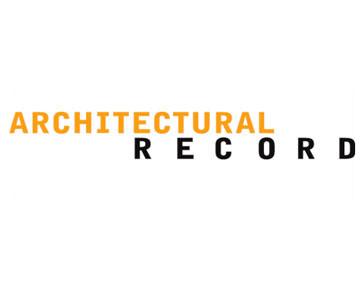 Hunter Douglas Contract I Architectural Record