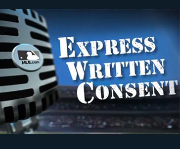 "Lisa Ramos I MLB ""Express Written Consent"" Show"